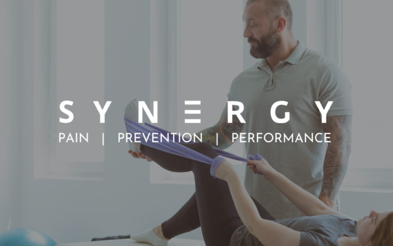 Synergy Release Sports